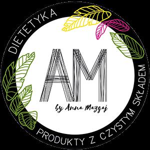 Am dietetyka Logo